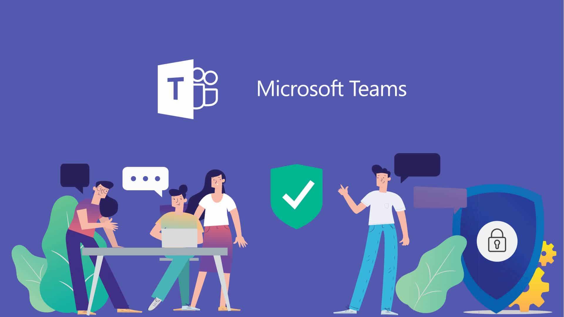 Microsoft Teams integration